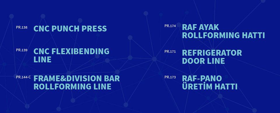 Volkan Aksoy Marka Stratejisi ve Tasarım Çözümleri - Rollforming Markalaşma