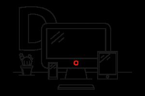 Volkan Aksoy Marka Stratejisi ve Tasarım Çözümleri - Servisler - Dijital